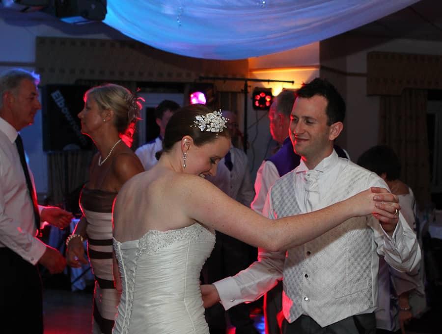 Wedding Reception Photographers