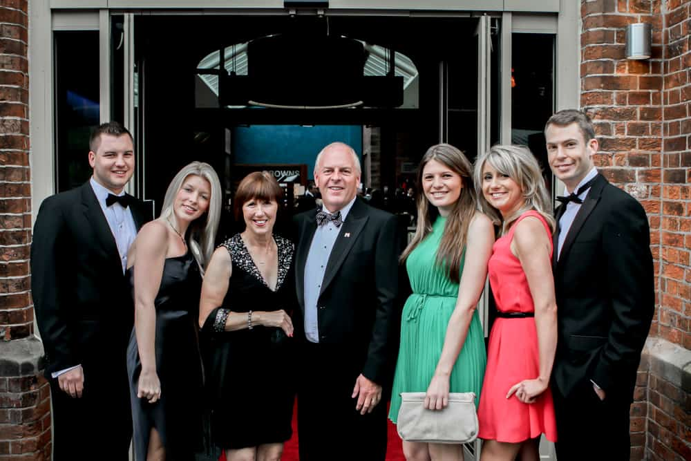 Cheshire Event Photography
