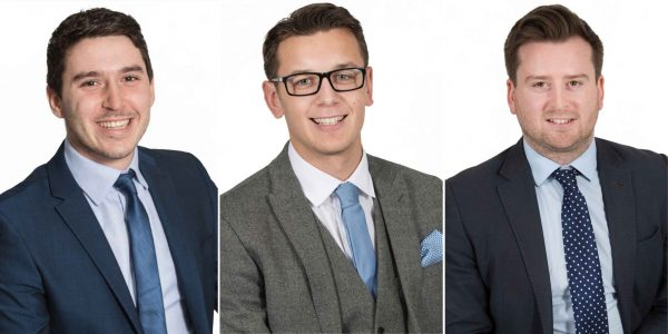 Commercial Headshots Photography