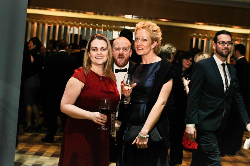 Hilton Hotel Manchester Corporate & Event Photographer