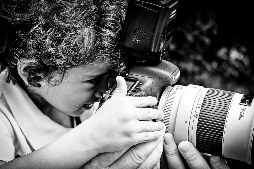 70th Birthday Photographer