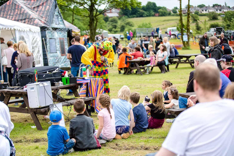 Birtle Summer Fete 2016 Photos-104
