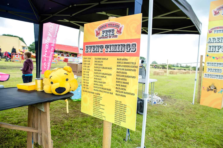 Birtle Summer Fete 2016 Photos-15
