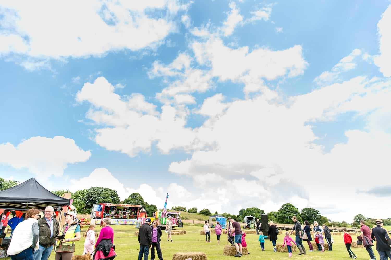 Birtle Summer Fete 2016 Photos-48