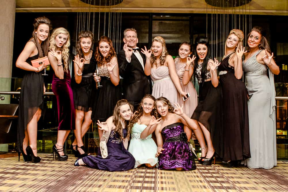Hilton Hotel Manchester Event Photographer-2
