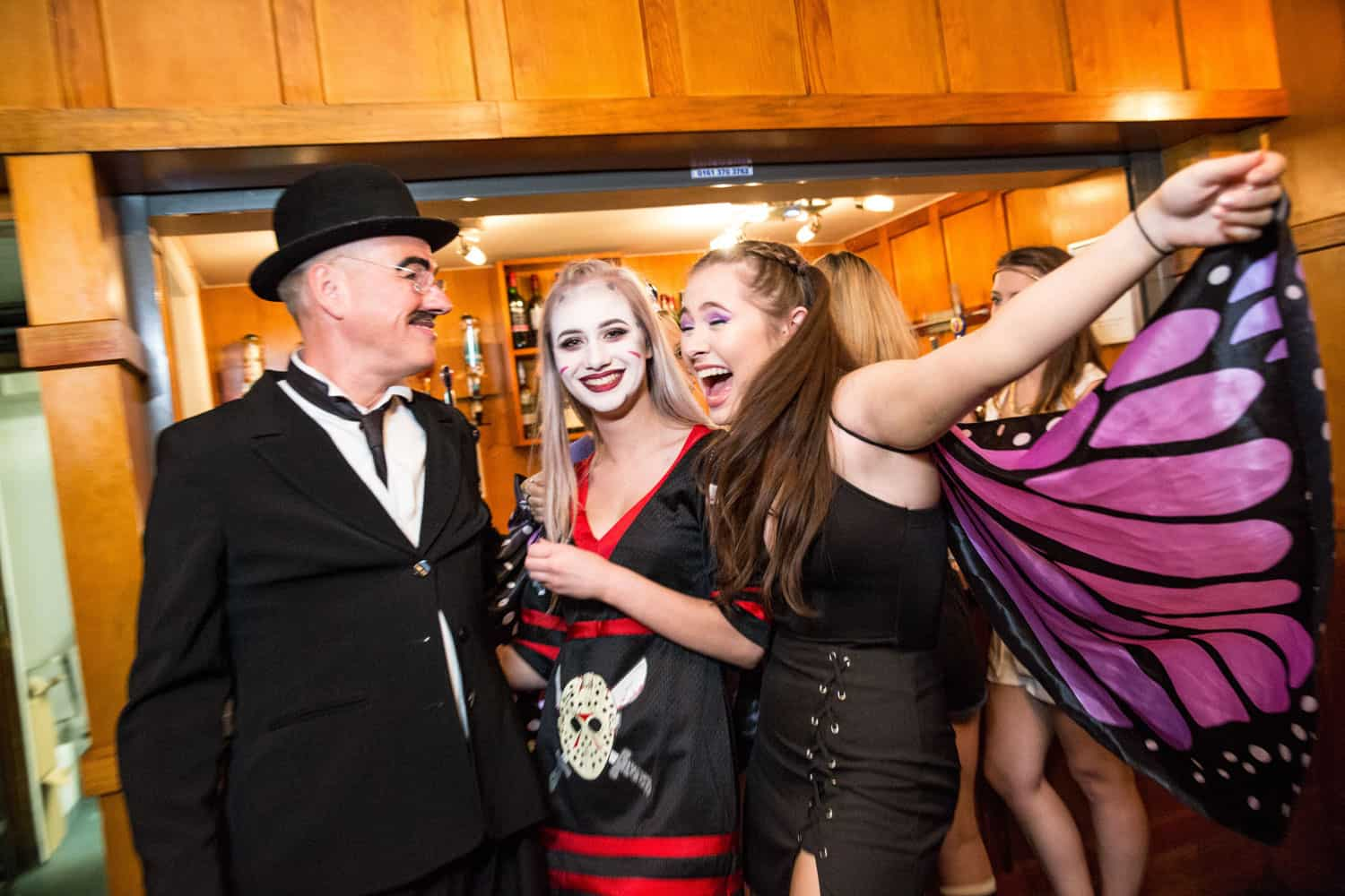 Worsley Court House Party Photographer-28