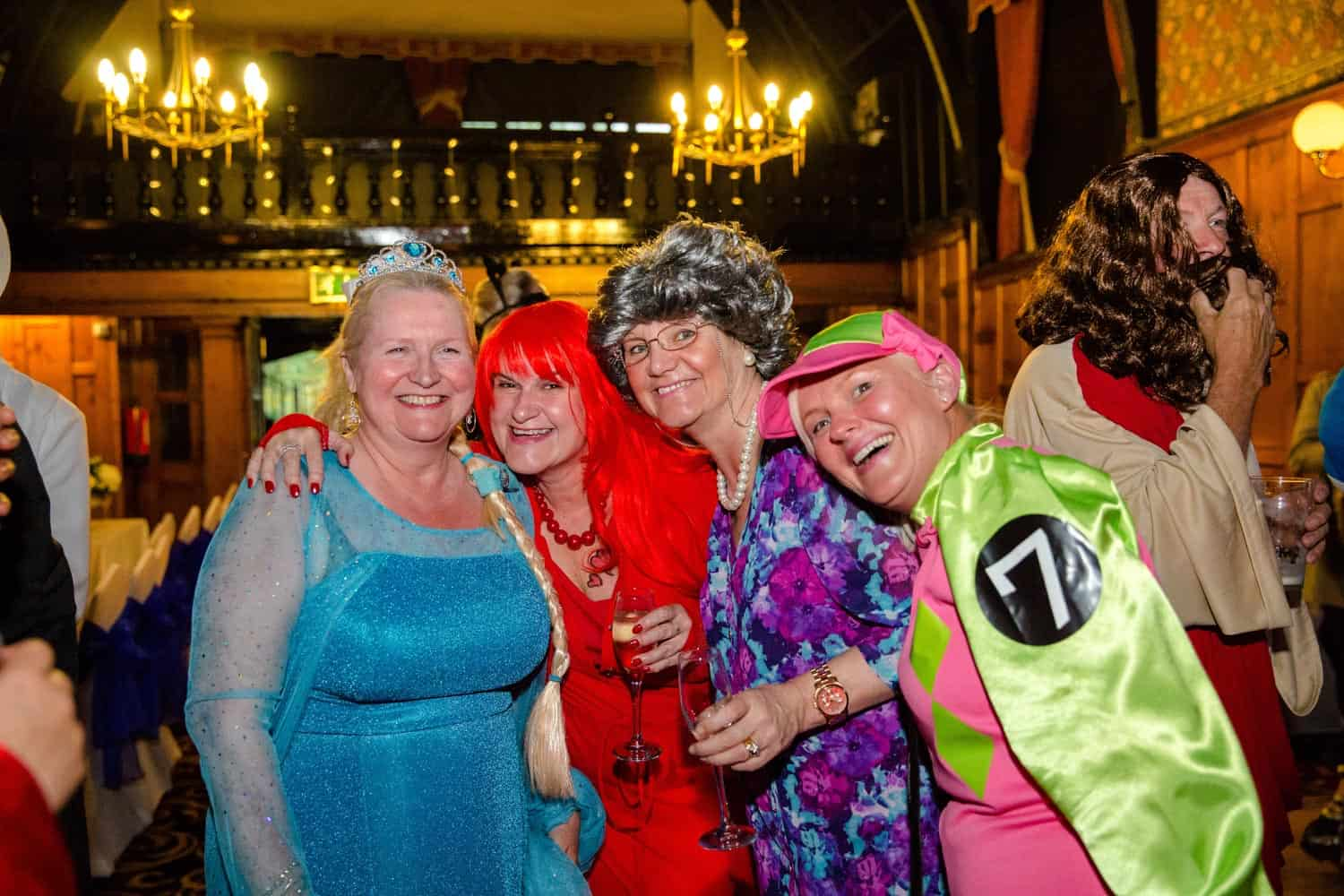 Worsley Court House Party Photographer-5