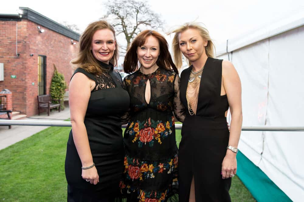 Alderley Edge Tennis Club Spring Ball 2017
