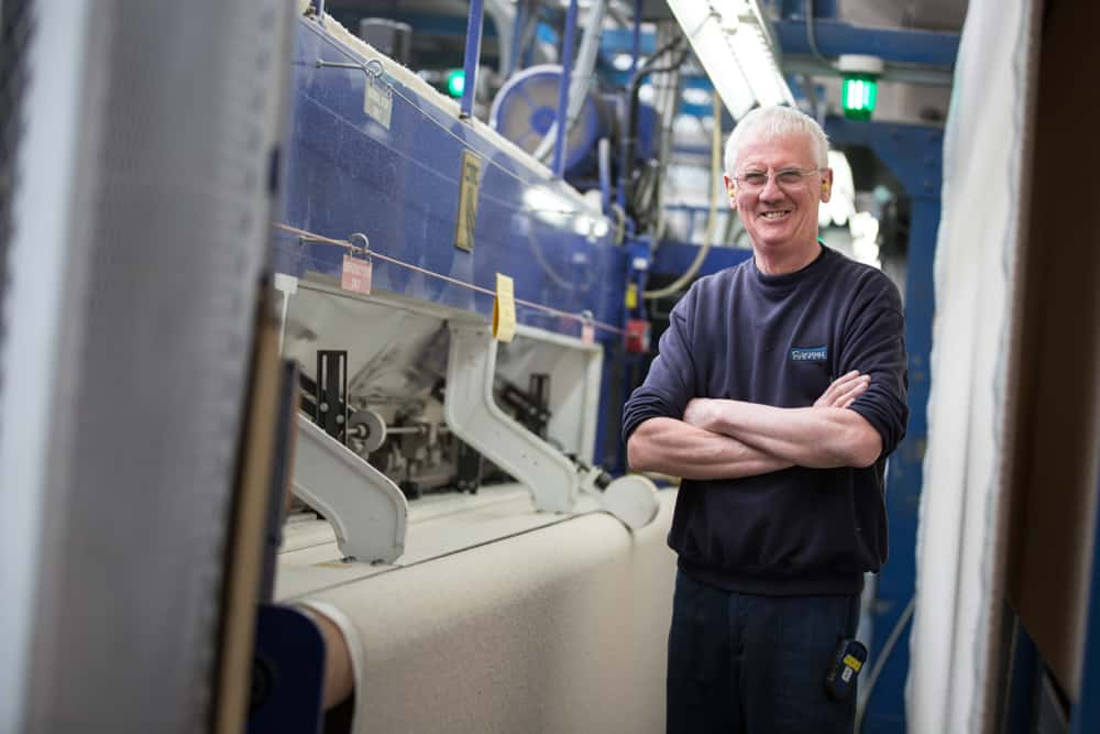 Manufacturing Photography Manchester