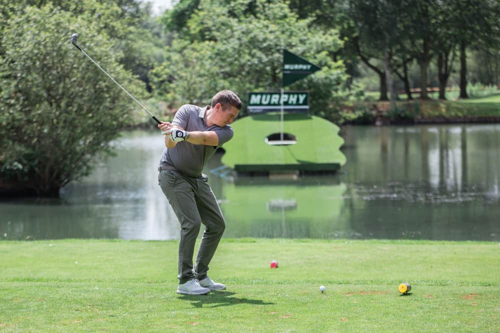 J Murphy & Son's Charity Golf Event