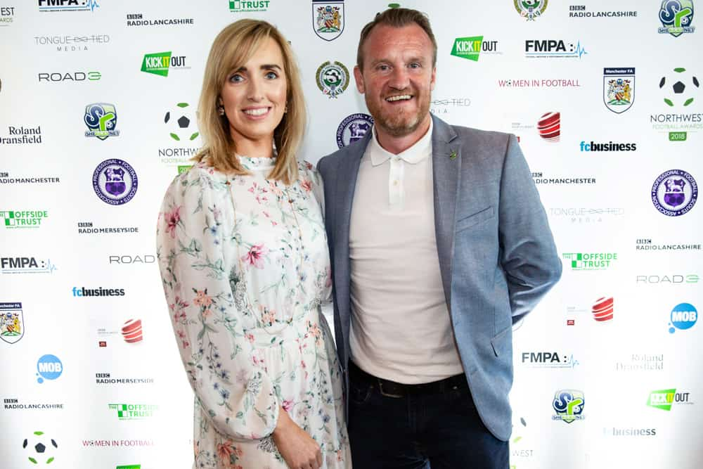 National Football Awards 2018