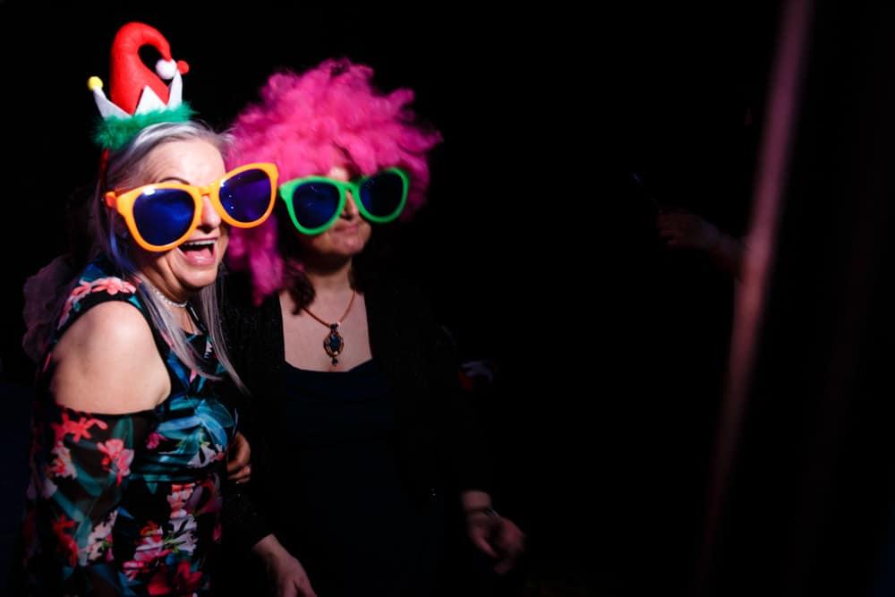 Halton Stadium Birthday Party Widness