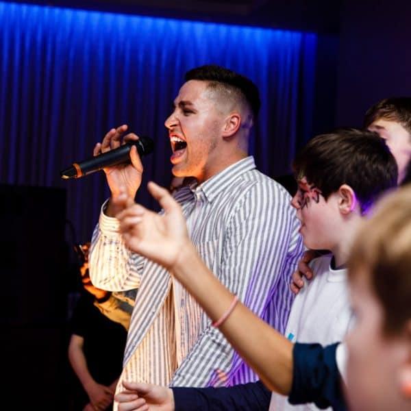 Bar Mitzvah Manchester
