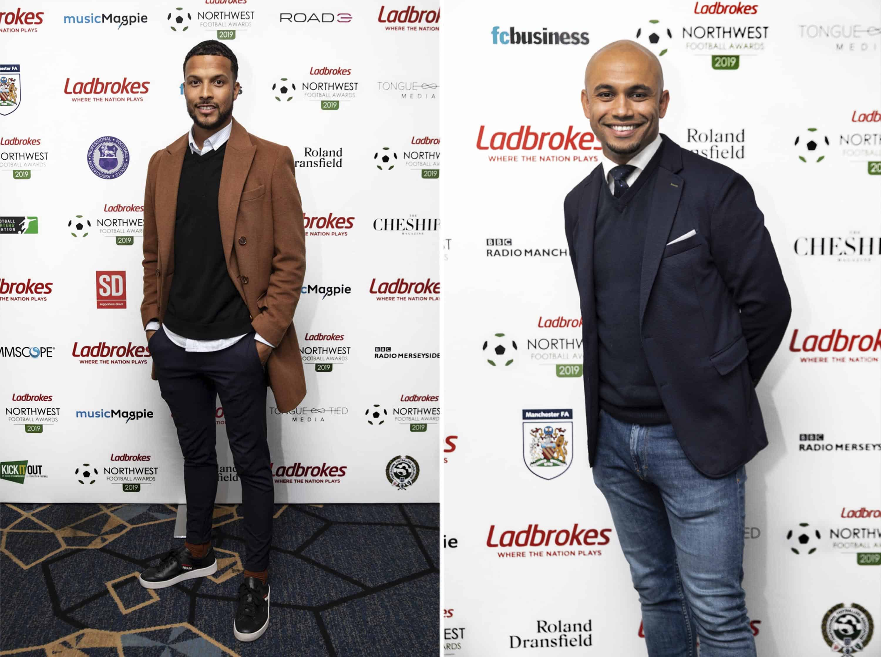National Football Awards 2019