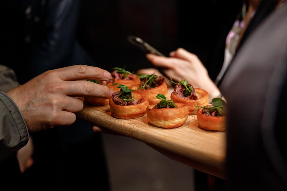 Event Catering Manchester