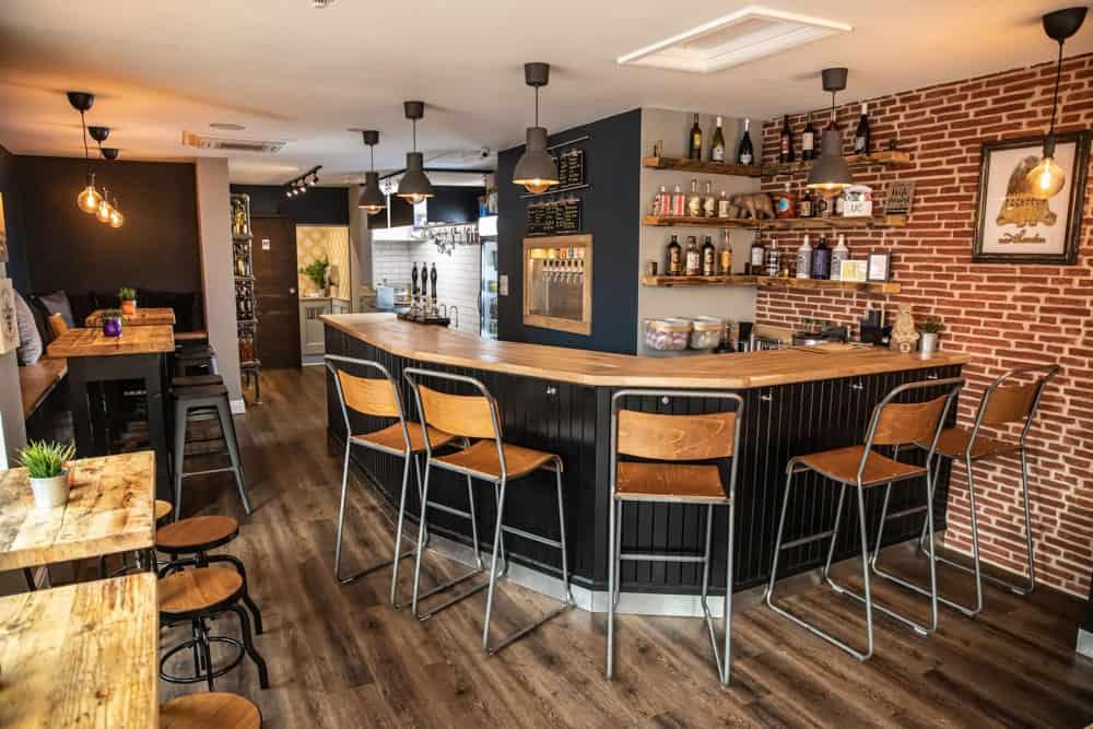 Manchester Gin Bar