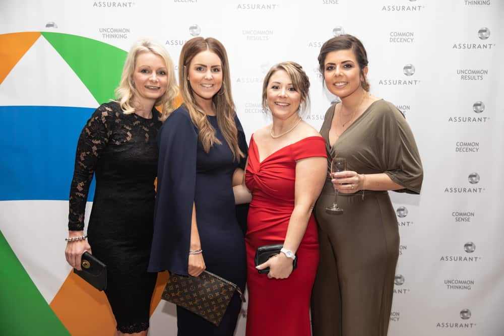 step and repeat photos at the monastery manchester